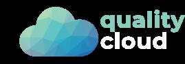 логотип облако