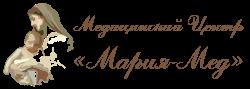 логотип мария мед
