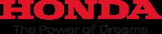логотип Хонда